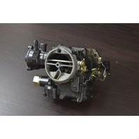 Unknown Years Mercruiser Carburetor Assembly 864941A01 4.3L V6 FOR PARTS REBUILD