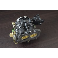 Unknown Years Mercruiser Carburetor Assembly 864941A01 4.3L V6 FOR PARTS