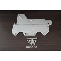 1973-1988 Mercury & Mariner Electrical Mounting Plate 89748 90 115 140 HP 6 Cyl