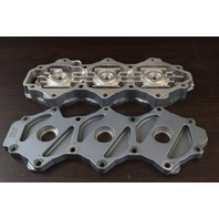 1984-2006 & Later Yamaha Cylinder Head & Cover 6H3-11111-01-94 60 70 HP 3 Cyl