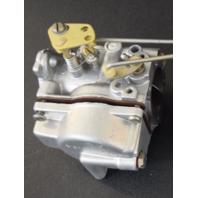 REBUILT! 1977-78 Johnson Evinrude Top/Bottom Carburetor 387905 322292 70 HP