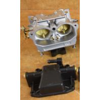 REBUILT! 1988-1990 Johnson Evinrude Bottom Carburetor 432126 C# 334327 88 90 HP