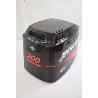2002-06 Mercury & Mariner Hood Engine Cover Top Cowl 880012T1 200 225 250 HP EFI