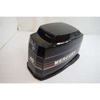 1989-97 Mercury & Mariner Cowl Cowling Hood Engine Cover 40 HP 4 Cylinder