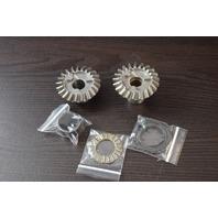 1980-1997 Johnson Evinrude Reverse & Forward Gear Set 325258 326084 25 28 35 HP
