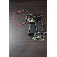 TESTED! Mercury Mercruiser OEM 2-wire Power Trim Pump & Reservoir 45060A9