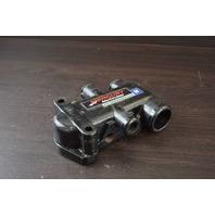 1987-97 MerCruiser Thermostat Housing 860256A1 200 230 260 262 350 4.3 5.0 5.7L