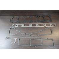 NOS! Mercury Quicksilver Intake Exhaust Manifold Gasket Set 47453A1 27-47453A1