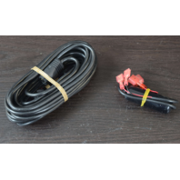 New Old Stock! Lowrance Transducer Extension Cable 000-10263-001