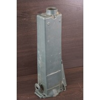 NEW OLD STOCK! 1984-1994 Yamaha Muffler 6H4-14711-10-5B 40 50 HP 3 Cylinder