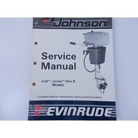 Evinrude shop manual