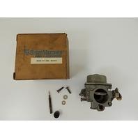 Johnson Evinrude Carburetor Assembly 1981-1992 9.9 15 HP 435701 433992 436991