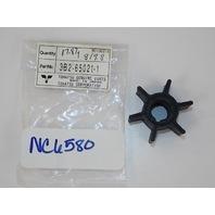 NEW Nissan Tohatsu Impeller 3B2-65021-1 2002 & earlier-2014 8 9.9 HP