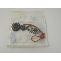 NEW Sierra Gear Housing Seal Kit 18-2684 replaces Johnson Evinrude 1958-82 18-25