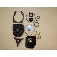 New Bombardier Johnson/Evinrude Water Pump Kit 483592 433548 1989-05 25 30 40 48 50