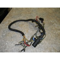 sd6354 1996 1999 mercury force wiring harness 75 90 120 828297a1 3896 southcentral outboards page 137 Wiring Harness Diagram at nearapp.co