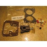 New Johnson Evinrude OMC Carburetor Repair Kit 5032-390055-1