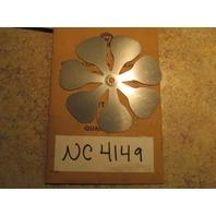 New Johnson Evinrude OMC Leaf Valve 308938