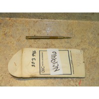 New OMC Johnson Evinrude Outboard Needle 303946
