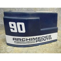 Archimedes Penta 9.0 hp Hood Cowl Cowling Cover