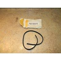 NOS MerCAp Mercury Rear Bracket Seal 69876-1