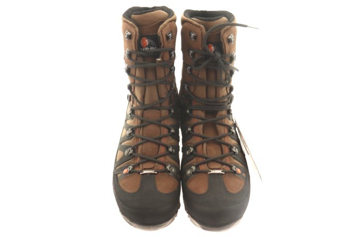 ca391433094 CRISPI IDAHO PLUS GTX 45204204 GORE-TEX HUNTING BOOTS MENS SIZE 11 D 44.5  BROWN