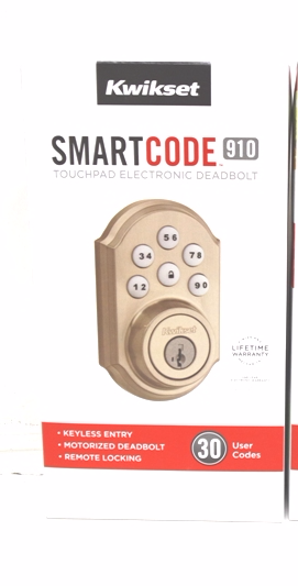 kwikset 910 z wave manual