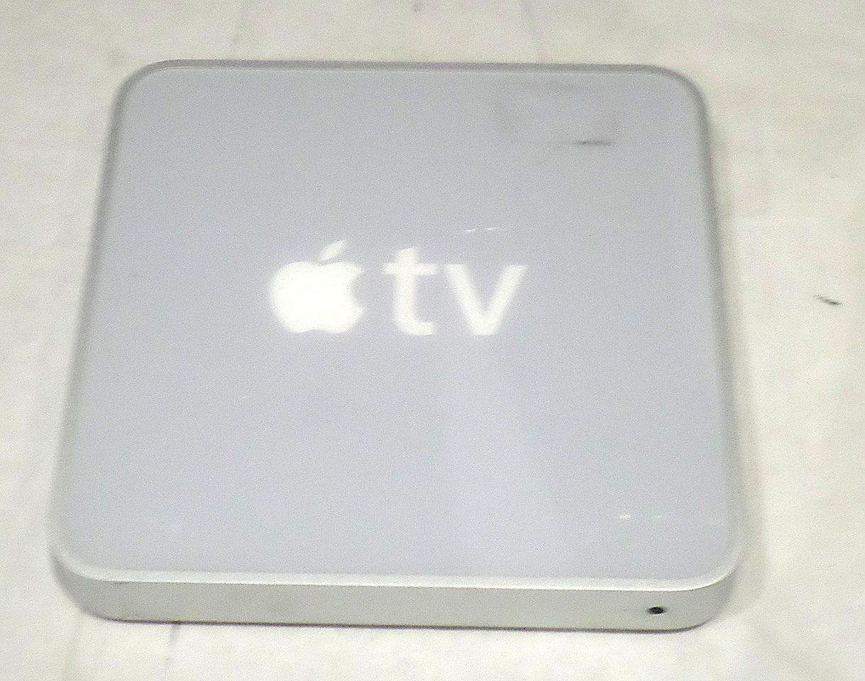 how to connect apple tv to tv and receiver