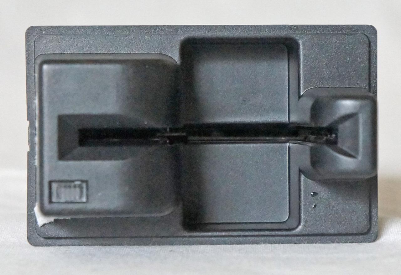 atm machine card reader
