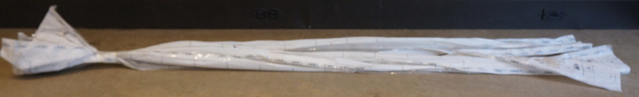 LAIRDTECH ANTENNAS G-40-47 MHZDC GND BASE LOAD QW C40