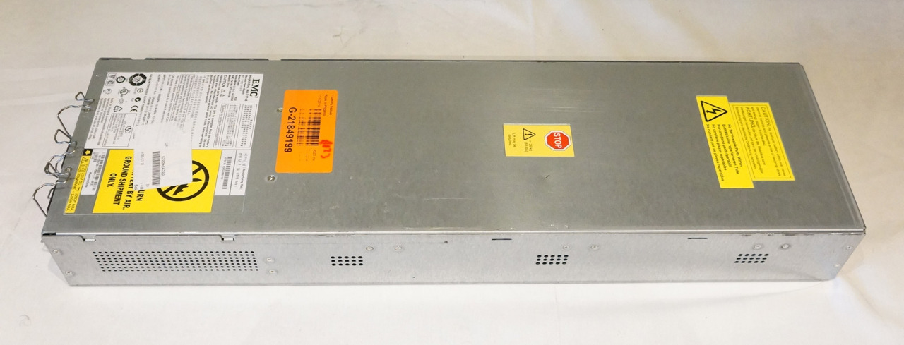 EMC2 AA23540 2.2KW ASTEC 2.2KW STANDBY POWER SUPPLY 078-000-050 ...