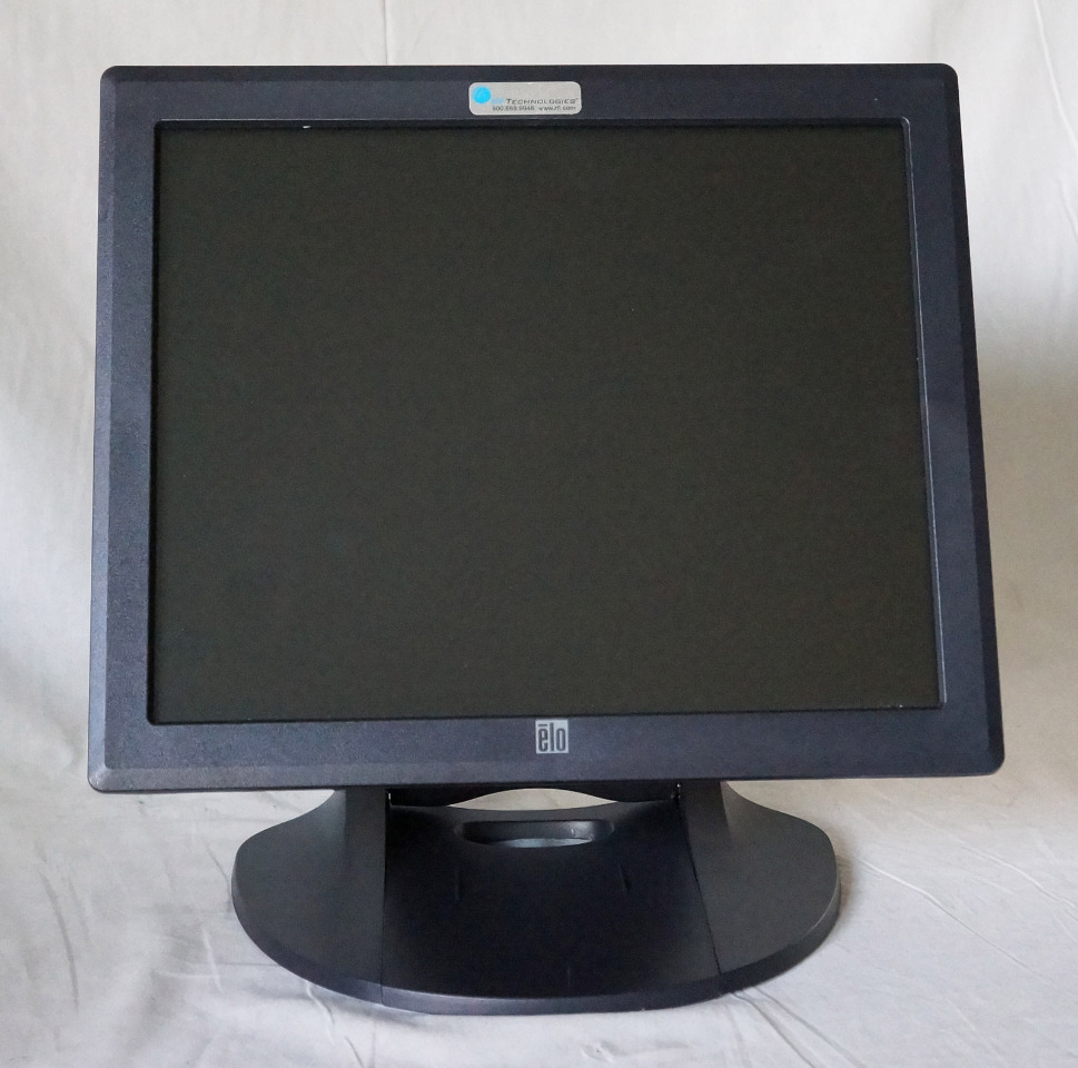 ELO TOUCHSYSTEMS ET1729L-AUWA-1-GY-G 17