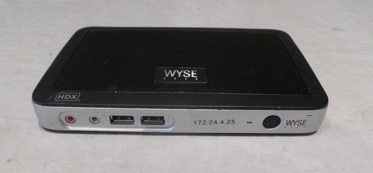 Wyse Terminal Images - Reverse Search