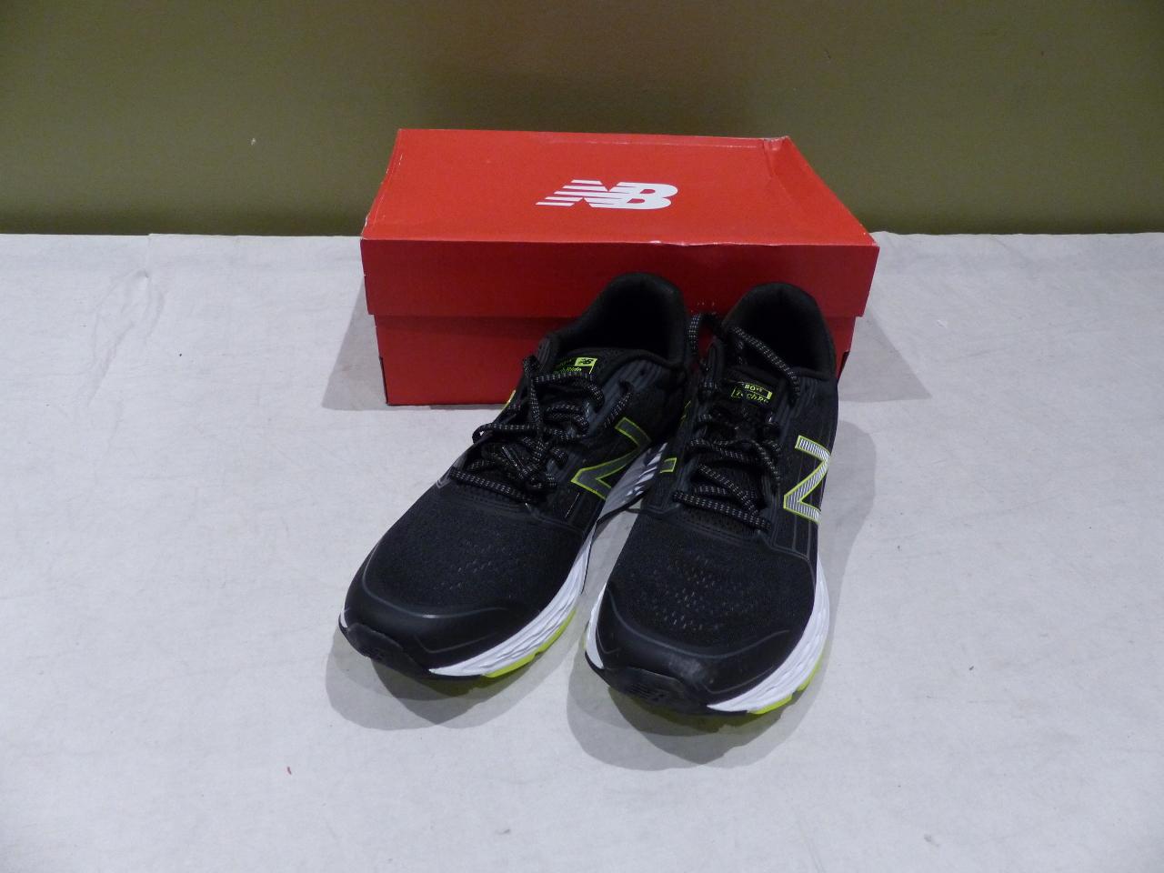 new balance 680 v5 mens running shoes