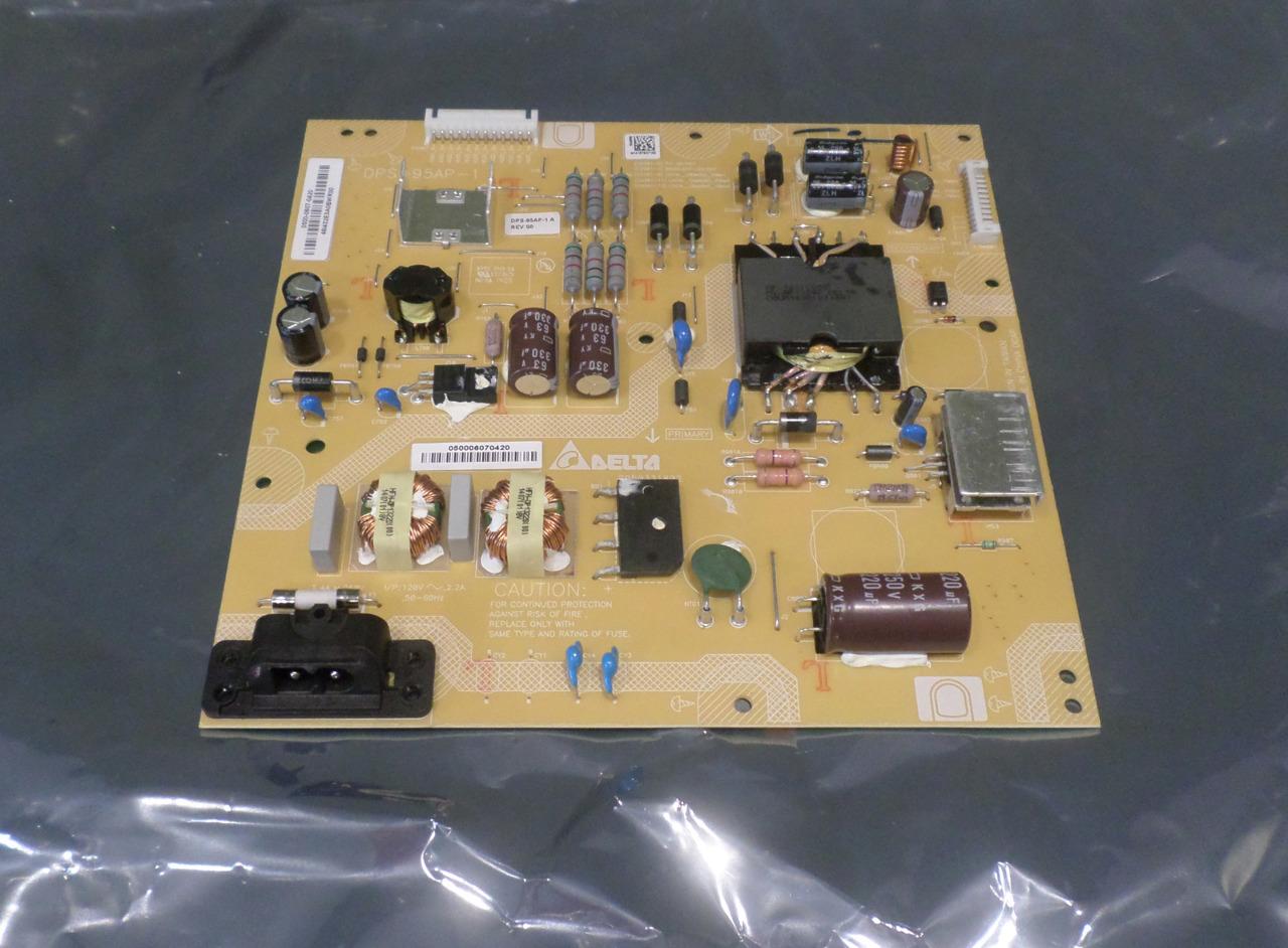 VIZIO POWER SUPPLY BOARD FOR TV DPS-95AP-1