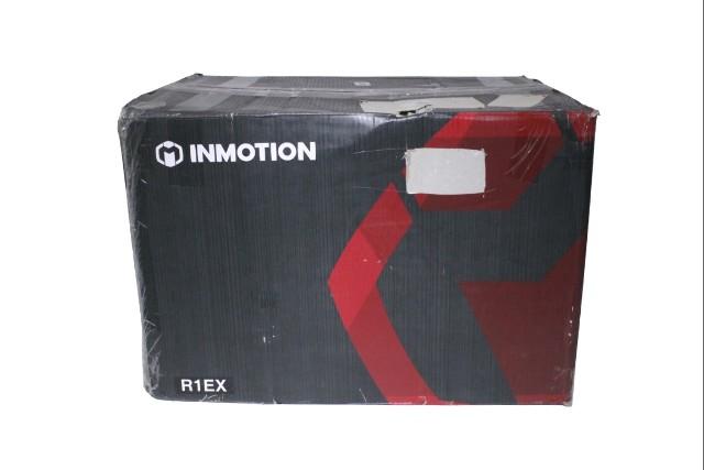 INMOTION MOGO SCV R1EX WHITE SCOOTER 6920146922254