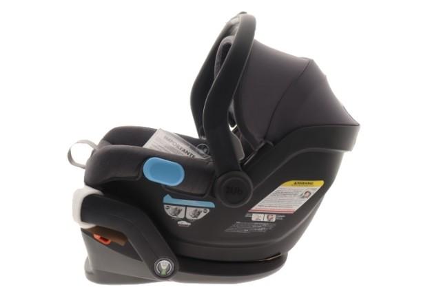 Uppababy Mesa 1017 Msa Us Dny Jordan Charcoal Infant Car Seat