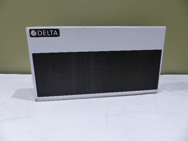 DELTA ARCTIC STAINLESS PULL-DOWN KITCHEN FAUCET 9178T-AR-DST