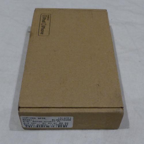 INFINEA MPOS PIN PAD AND CARD TERMINAL SCANNER BLACK BLUEPAD500  BP500-N2DBTF-TL