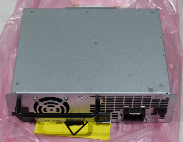 FOUNDRY NETWORKS 32002-000 POWER SUPPLY DCJ2201-02P