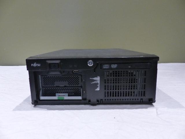 FUJITSU 3600 TEAM POS REGISTER SYSTEM INTEL 2.00GHZ 2GB 1PSU 250GB