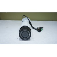 CLEARVIEW IP-84 IP BULLET NETWORK VIDEO CAMERA DC12V 0.6A AS-IS