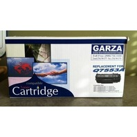 REPLACEMENT FOR HP TONER CARTRIDGE Q7553A NEW!