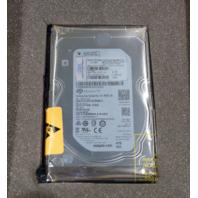 SEAGATE ENTERPRISE ST4000NM0025 4TB CAPACITY 3.5 HDD V5