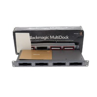 BLACKMAGIC DESIGN DISKMDOCK4-TB2 MULTIDOCK 2