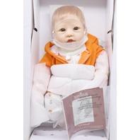 ASHTON DRAKE 03-2566-001 LI'L RASCAL BABY DOLL