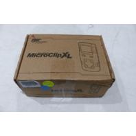 BW GASALERTMICROCLIP XL SINGLE GAS PERSONAL GAS DETECTOR O2MCXL-X000-Y-NA