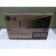 """LG 27MB65PYB 27"""" IPS LED MONITOR WITH SPEAKERS"""