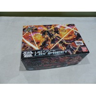 BANDAI DANBALL SENKI IFREET MODEL KIT LBX HYPER FUNTION