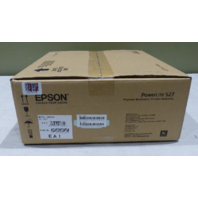EPSON POWERLITE S27 SVGA 3LCD PROJECTOR  V11H694020